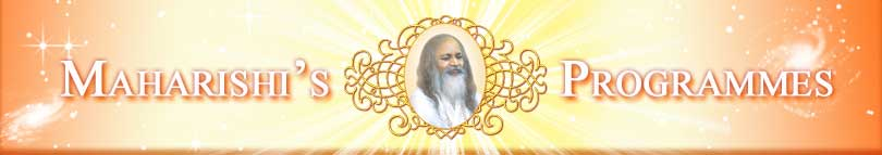 Maharishi's Achievements